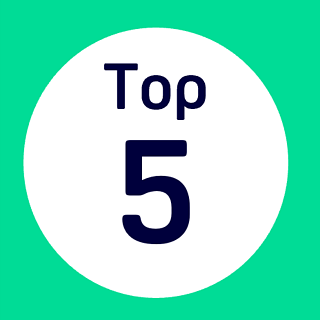 ORX News Top 5